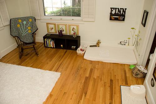 La chambre id ale pour b b maman nature - Quand faire dormir bebe dans sa chambre ...
